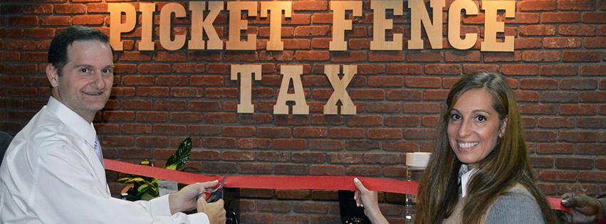 FB-Picket Fence Tax Service